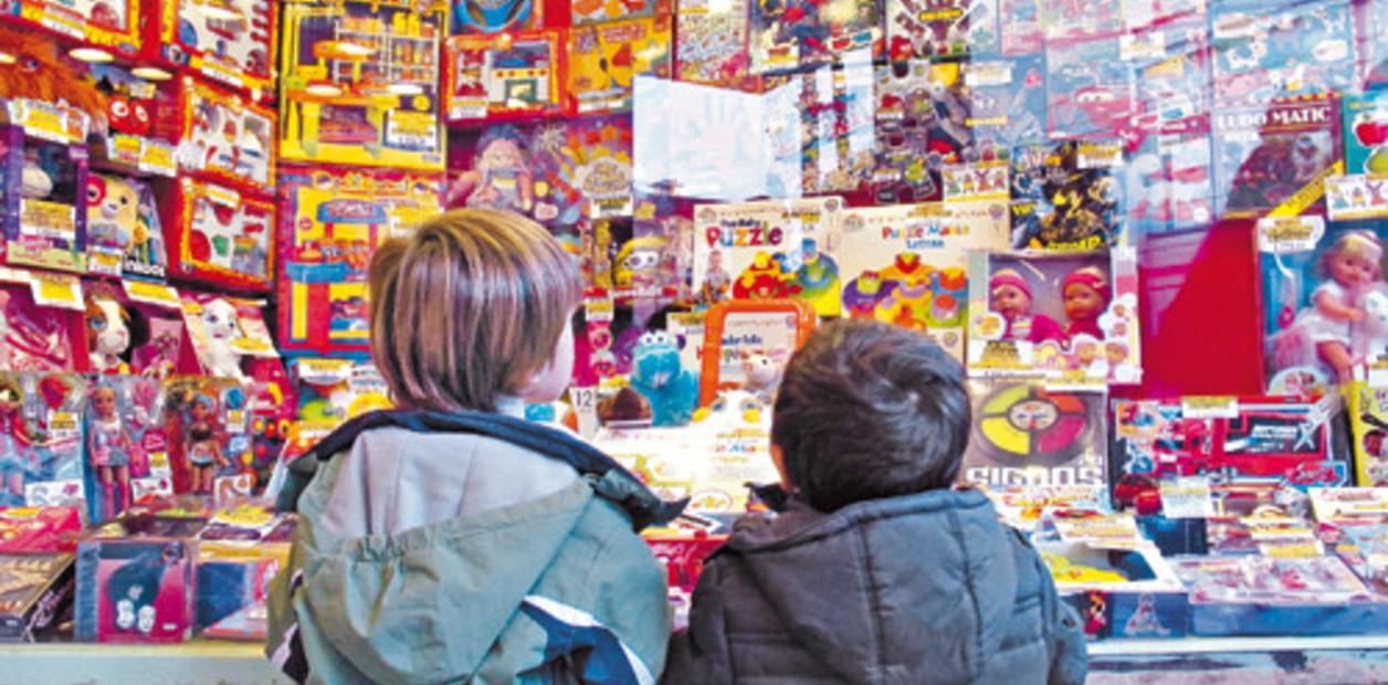 0b361d90fb Los 12 errores más frecuentes que cometemos al comprar juguetes a los niños