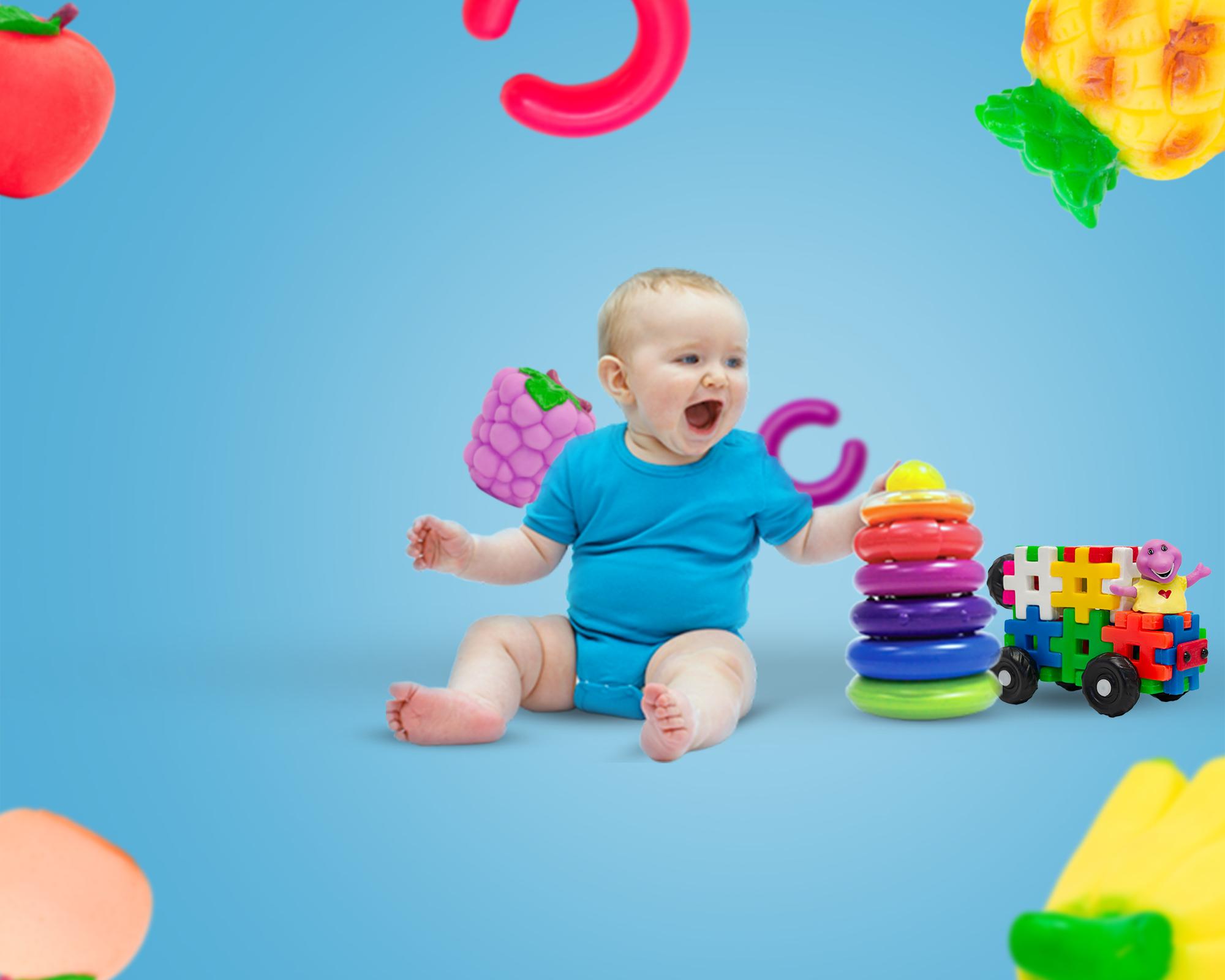 bc3b7da974 La importancia de los juguetes para el crecimiento